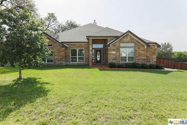 2527 Boxwood Drive, Harker Heights, TX 76548 (#415056) :: Realty Executives - Town & Country