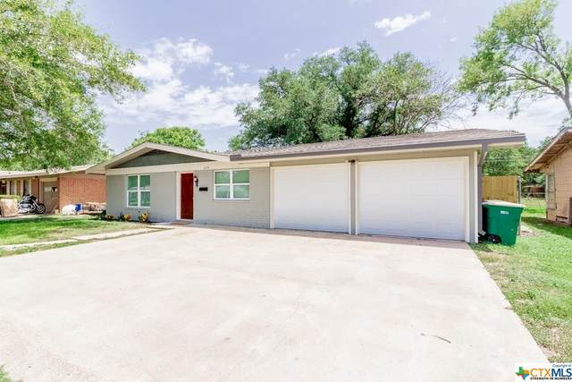 2205 E Rosebud Avenue, Victoria, TX 77901 (MLS #415067) :: RE/MAX Land & Homes
