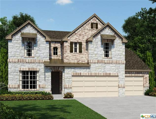 1157 Limestone Way, New Braunfels, TX 78132 (MLS #415074) :: RE/MAX Land & Homes