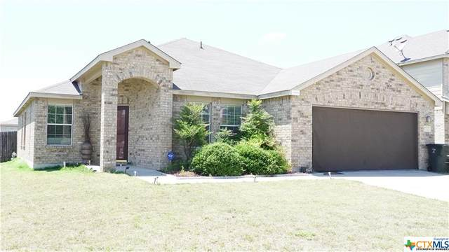6113 Bridgewood Drive, Killeen, TX 76549 (#415075) :: Realty Executives - Town & Country
