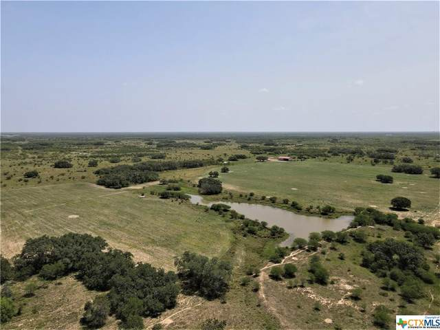 6038 N Us Hwy 59 Highway, Goliad, TX 77963 (MLS #415083) :: RE/MAX Land & Homes