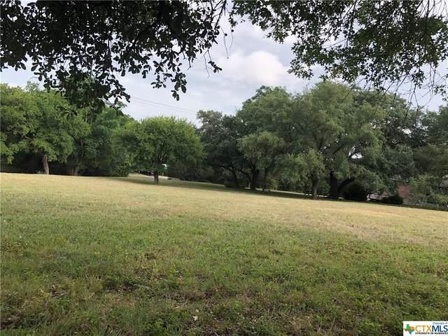 10 Royal View, Salado, TX 76571 (MLS #415092) :: HergGroup San Antonio Team