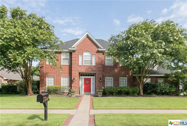 102 Eton Green Street, Victoria, TX 77904 (MLS #415096) :: Brautigan Realty