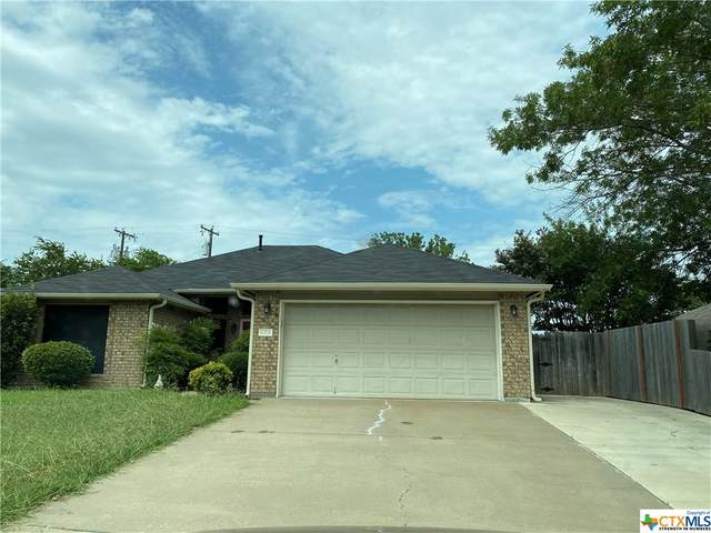609 Red Cloud Drive, Harker Heights, TX 76548 (#415104) :: All City Real Estate