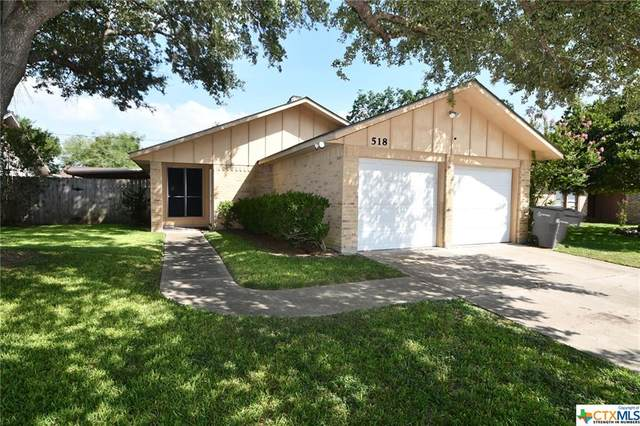 518 Camelot Drive, Victoria, TX 77901 (#415110) :: First Texas Brokerage Company