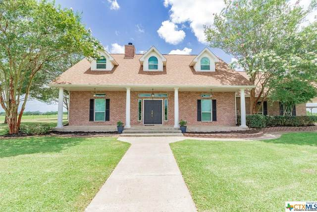 441 Hkr Ranch Road, Victoria, TX 77904 (MLS #415115) :: Brautigan Realty