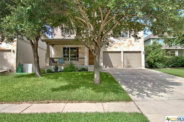 132 Brook Shire, Cibolo, TX 78108 (MLS #415117) :: The Real Estate Home Team