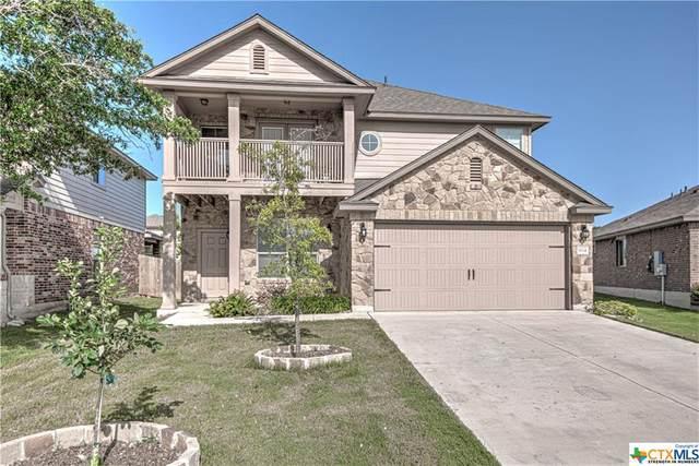5114 Dauphin Drive, Belton, TX 76513 (MLS #415129) :: RE/MAX Land & Homes