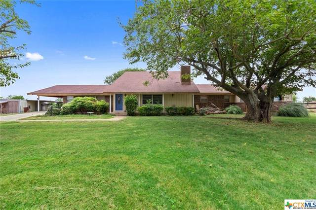 18481 Elm Creek Road, Moody, TX 76557 (MLS #415140) :: Carter Fine Homes - Keller Williams Heritage
