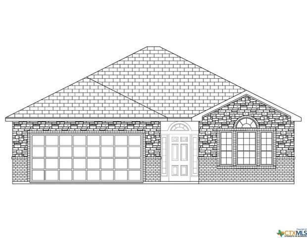 1213 Aurora Grove, Temple, TX 76502 (MLS #415141) :: RE/MAX Land & Homes