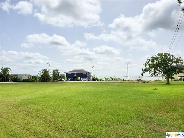 0000 W Bayshore Drive, Palacios, TX 77465 (MLS #415146) :: Brautigan Realty