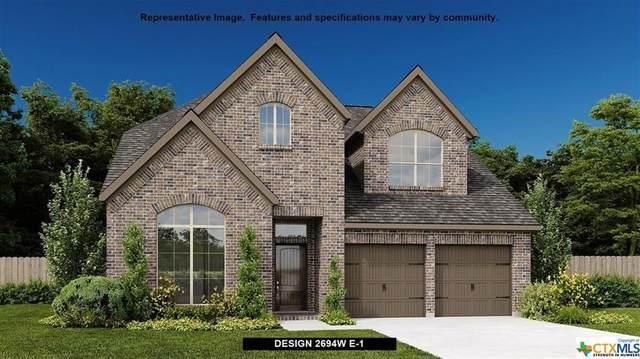 14627 Hallows Grove, San Antonio, TX 78254 (MLS #415151) :: RE/MAX Land & Homes