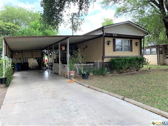 142 Green Valley Street, New Braunfels, TX 78130 (MLS #415156) :: Vista Real Estate