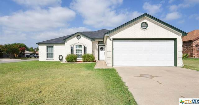3902 Oak Valley Drive, Killeen, TX 76542 (MLS #415165) :: The Zaplac Group