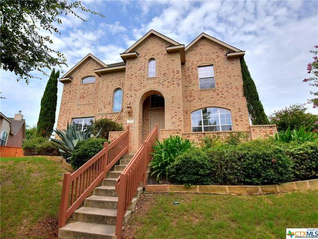 130 Cedar Elm Lane, Georgetown, TX 78633 (#415173) :: First Texas Brokerage Company