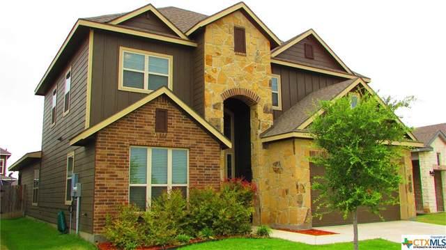 5304 Fenton Lane, Belton, TX 76513 (MLS #415178) :: Kopecky Group at RE/MAX Land & Homes