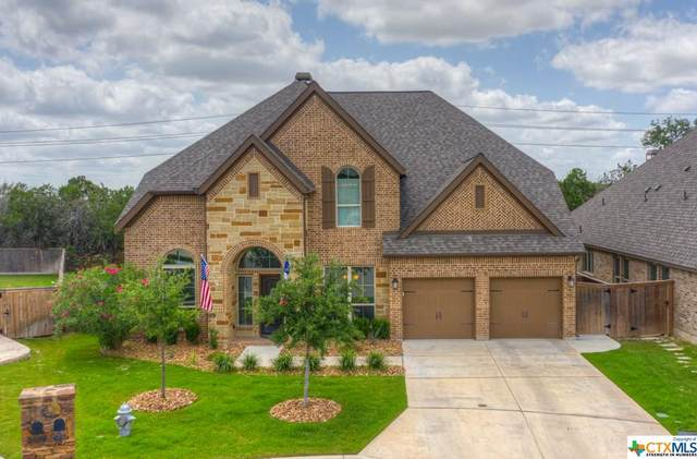 627 Waratah Avenue, New Braunfels, TX 78132 (#415182) :: Realty Executives - Town & Country