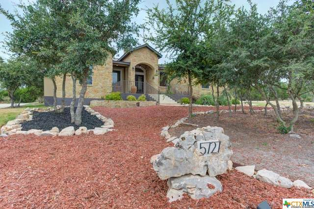 5727 Copper Forest, New Braunfels, TX 78132 (MLS #415194) :: Brautigan Realty