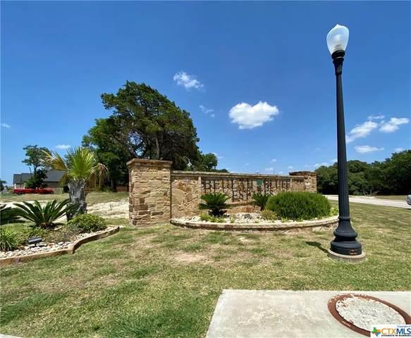 2925 Beulah Boulevard, Belton, TX 76513 (MLS #415195) :: HergGroup San Antonio Team
