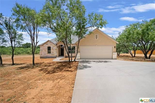 4139 Jakes Colony Road, Seguin, TX 78155 (MLS #415218) :: Berkshire Hathaway HomeServices Don Johnson, REALTORS®