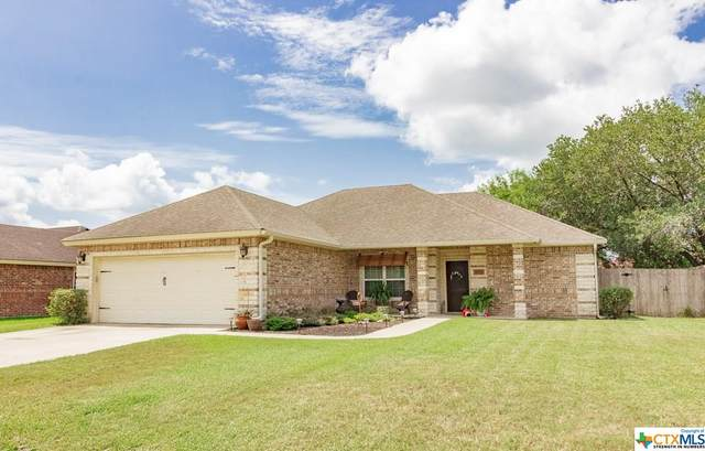 115 Sparrow Lane, Victoria, TX 77905 (MLS #415248) :: Brautigan Realty