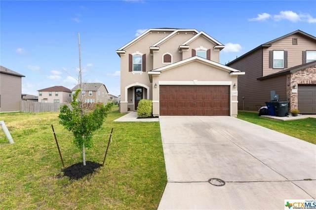 2097 Brandywine Drive, New Braunfels, TX 78130 (MLS #415257) :: Vista Real Estate