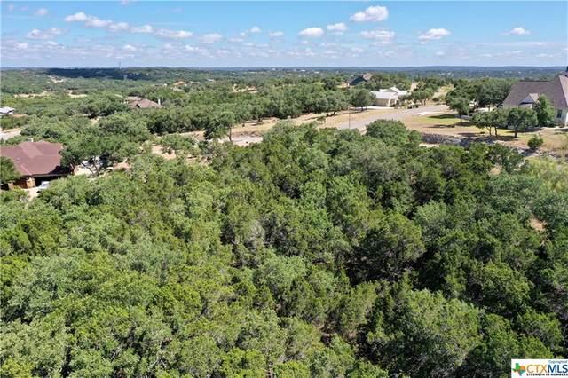 TBD Magala Ct, Canyon Lake, TX 78133 (MLS #415258) :: Berkshire Hathaway HomeServices Don Johnson, REALTORS®