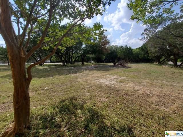 0 Tbd, Canyon Lake, TX 78133 (MLS #415266) :: Vista Real Estate