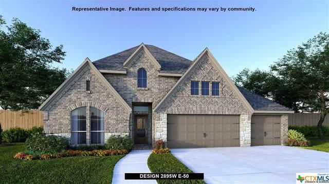 1928 Pitcher Bend, San Antonio, TX 78253 (MLS #415283) :: The Real Estate Home Team