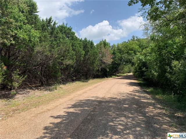 126 Cedar Circle, Gatesville, TX 76528 (MLS #415284) :: Vista Real Estate