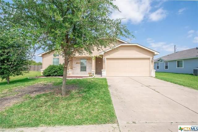 5401 Rimes Court, Killeen, TX 76549 (MLS #415290) :: Vista Real Estate