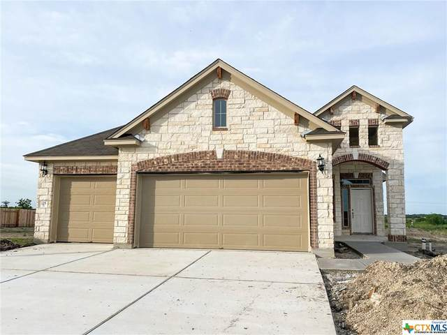 125 Gray Wolf Drive, San Marcos, TX 78666 (MLS #415292) :: The Zaplac Group