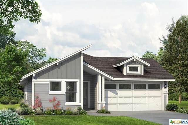 128 Lyndon Drive, San Marcos, TX 78666 (#415296) :: All City Real Estate