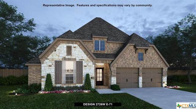 9104 Pepperton Lane, San Antonio, TX 78254 (MLS #415301) :: The Real Estate Home Team