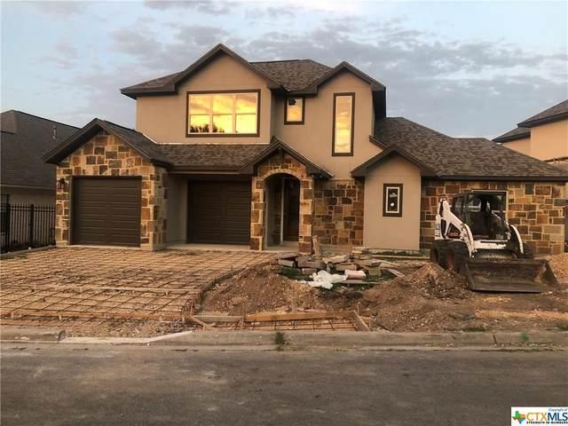209 Ciela Vista, Seguin, TX 78155 (MLS #415305) :: Berkshire Hathaway HomeServices Don Johnson, REALTORS®
