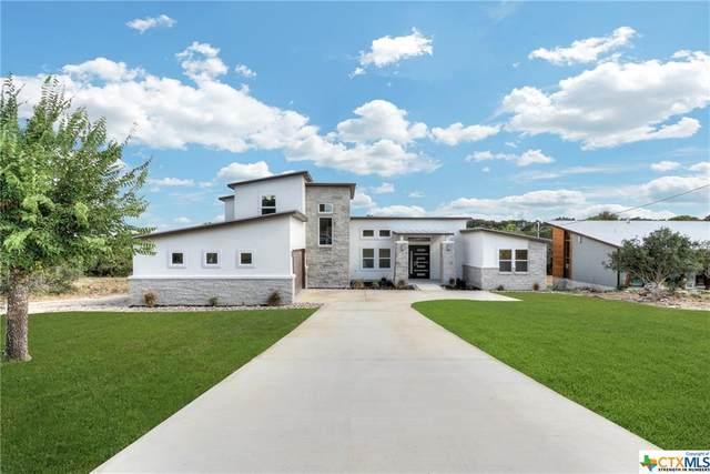6820 Spring Branch Road, Spring Branch, TX 78070 (MLS #415307) :: Vista Real Estate