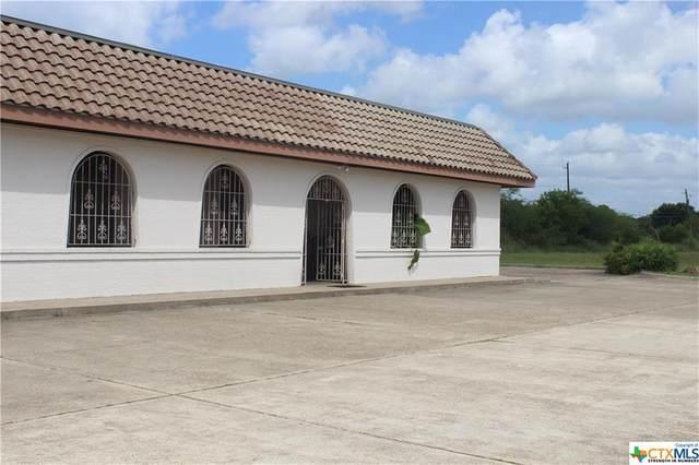 111 Northpark Drive, Victoria, TX 77901 (MLS #415317) :: Vista Real Estate