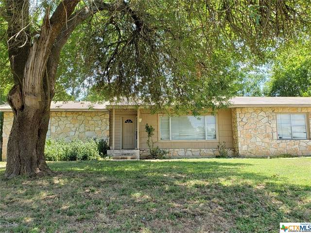 1332 Chestnut Street, San Marcos, TX 78666 (MLS #415320) :: The Real Estate Home Team