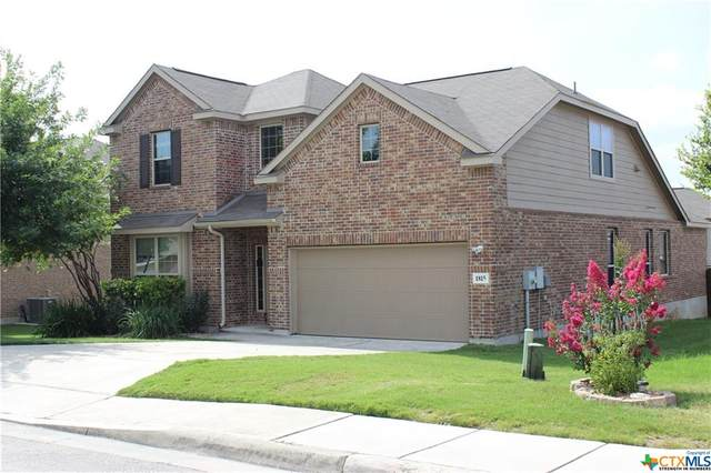 1815 Strawberry Field, New Braunfels, TX 78130 (MLS #415326) :: Kopecky Group at RE/MAX Land & Homes