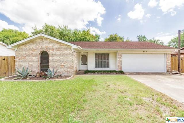 505 Dover, Victoria, TX 77905 (MLS #415328) :: The Real Estate Home Team