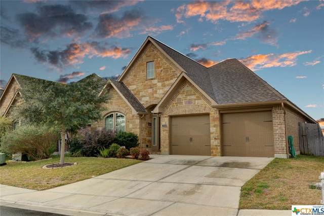 2958 Saddlehorn Drive, Seguin, TX 78155 (MLS #415331) :: Berkshire Hathaway HomeServices Don Johnson, REALTORS®