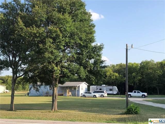 1611 W Main, Little River-Academy, TX 76554 (MLS #415332) :: Berkshire Hathaway HomeServices Don Johnson, REALTORS®
