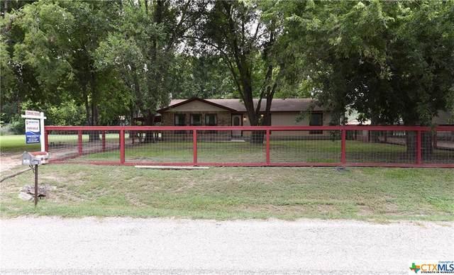 1641 Rocky River, Canyon Lake, TX 78133 (MLS #415336) :: Vista Real Estate