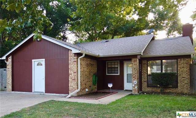 9301 Trailridge Drive, Temple, TX 76502 (MLS #416343) :: The Real Estate Home Team