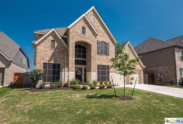 2941 Countryside Path, Seguin, TX 78155 (MLS #416352) :: Berkshire Hathaway HomeServices Don Johnson, REALTORS®