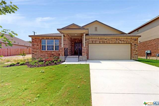 12185 Tower Forest, San Antonio, TX 78253 (MLS #416361) :: Kopecky Group at RE/MAX Land & Homes