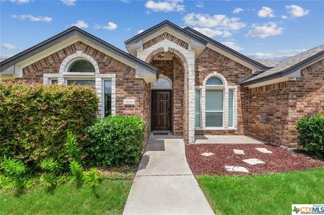 3101 Sarita Cove, Belton, TX 76513 (MLS #416366) :: Brautigan Realty