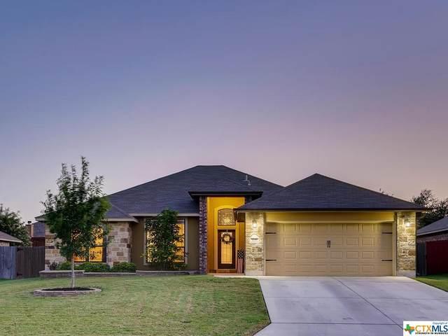 2246 Sun Chase Boulevard, New Braunfels, TX 78130 (MLS #416367) :: Kopecky Group at RE/MAX Land & Homes