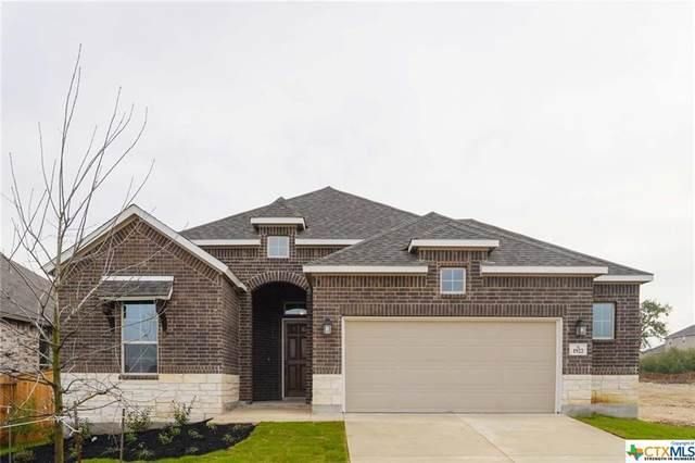 1922 Delafield Road, San Antonio, TX 78253 (MLS #416368) :: Kopecky Group at RE/MAX Land & Homes