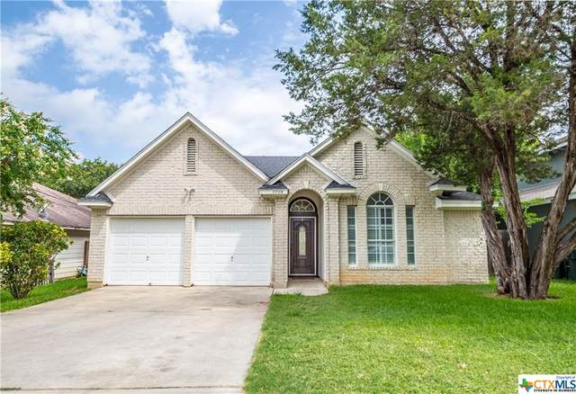 1708 Ramona Cir, San Marcos, TX 78666 (MLS #416372) :: The Real Estate Home Team